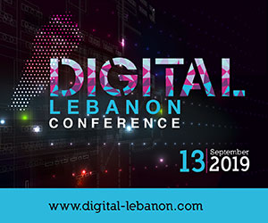 Digital Lebanon Conference